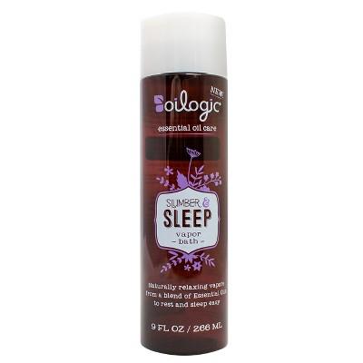 Oilogic Slumber & Sleep Vapor Bath - 9oz