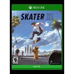 Skater XL - Xbox One