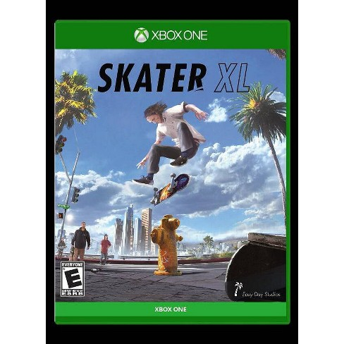 Skater XL - Xbox One - image 1 of 1