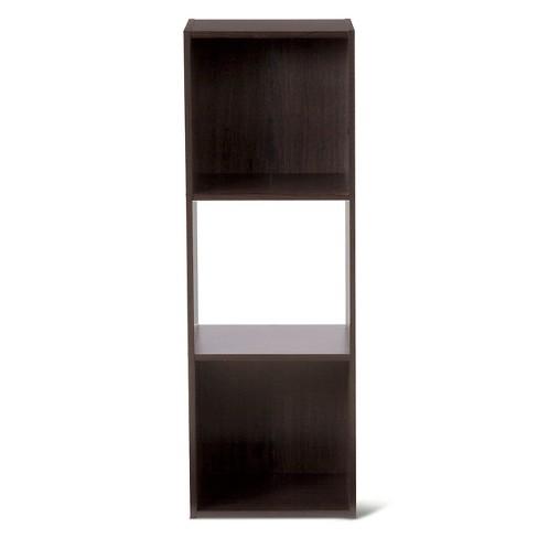 3 Cube Organizer Shelf 11 Room Essentials
