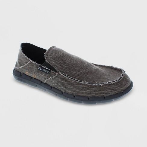 Men's Body Glove Islander Slip On Sandals - Chocolate - image 1 of 1