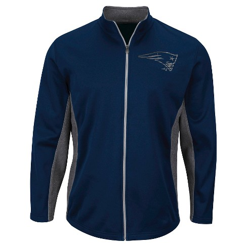 New England Patriots Men's Activewear Sweatshirt L - image 1 of 1