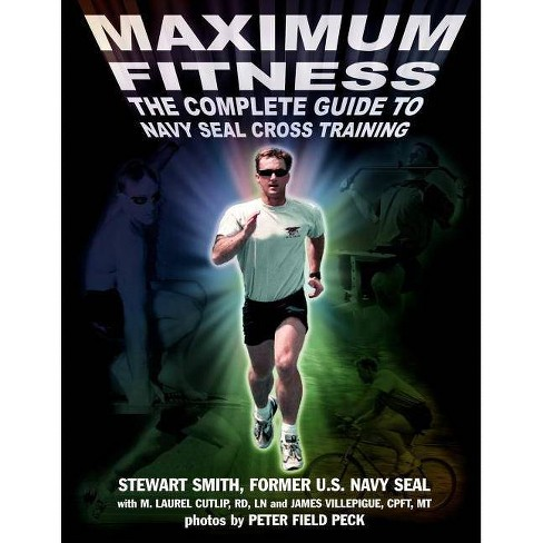 Maximum Fitness - (Military Fitness) by Stewart Smith (Paperback)