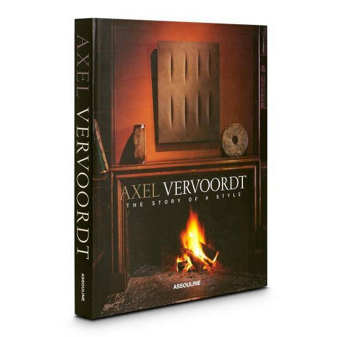 Axel Vervoordt - (Trade) by  Meredith Etherington-Smith (Hardcover) - image 1 of 1