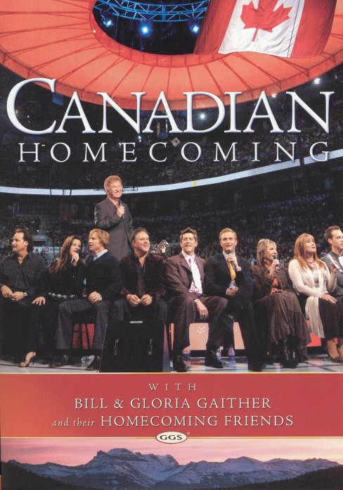 Canadian homecoming (DVD) - image 1 of 1