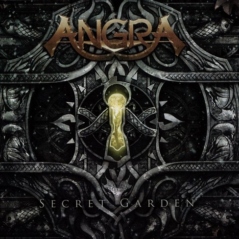 Angra - Secret Garden (CD) - image 1 of 1