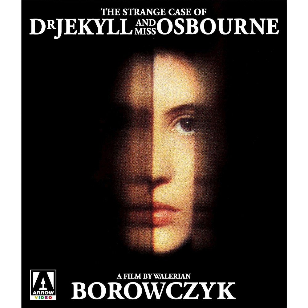 Strange Case Of Dr. Jekyll And Miss O (Blu-ray)