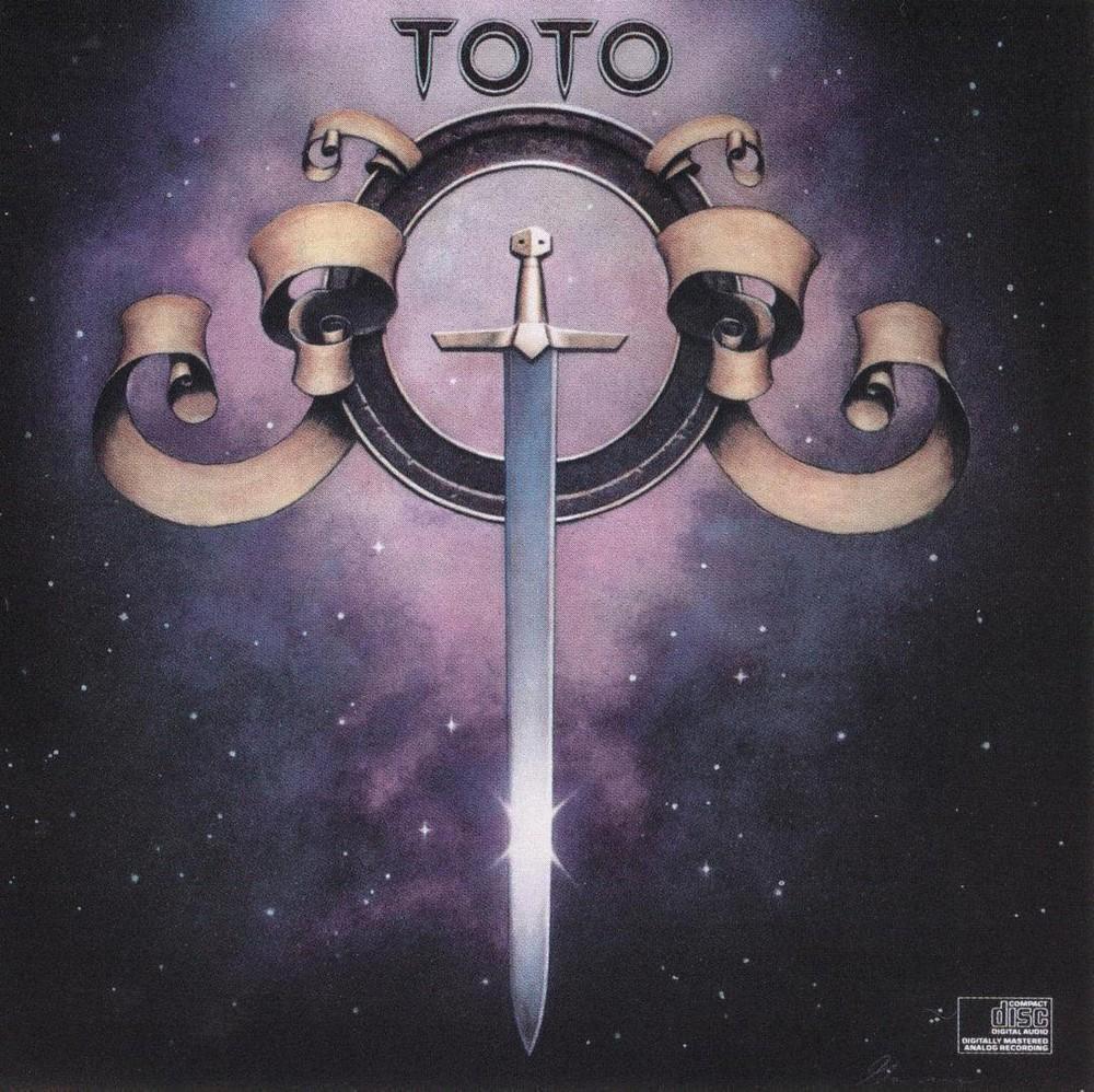 Toto - Toto (CD), Pop Music