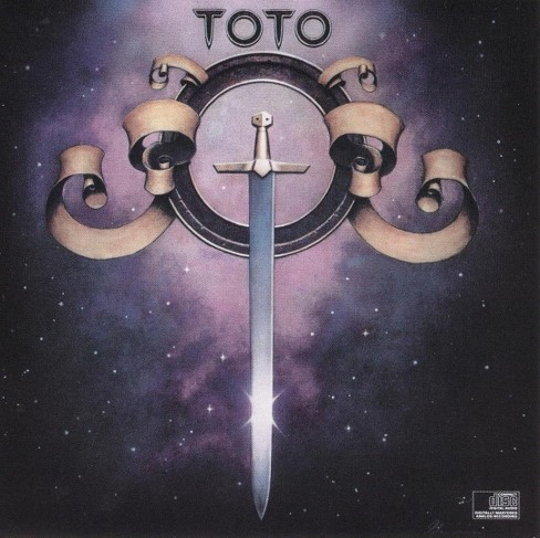 Toto - Toto (CD) - image 1 of 1