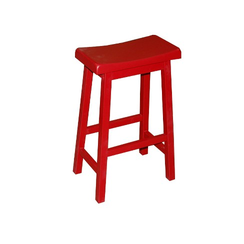 "30"" Arizona Saddle Stool - Buylateral - image 1 of 1"