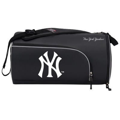 MLB New York Yankees Squadron Duffel Bag