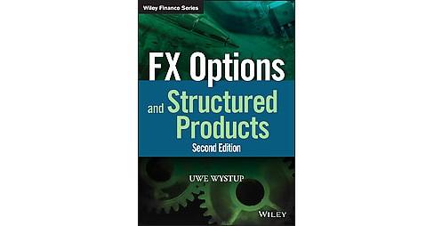 FX Options and Structured Products (Hardcover) (Uwe Wystup) - image 1 of 1