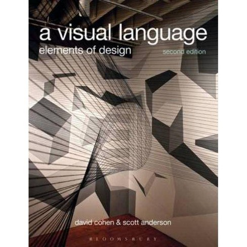 A Visual Language - 2 Edition by  Scott Anderson (Paperback) - image 1 of 1