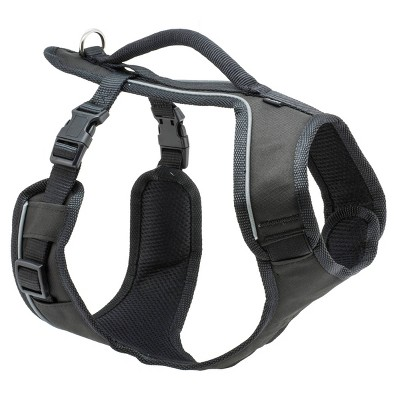 PetSafe EasySport Adjustable Dog Harness - Black