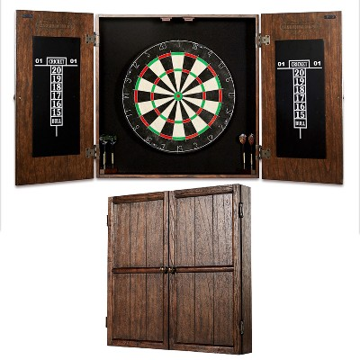 Barrington Dartboard Cabinet with A Grade Sisal