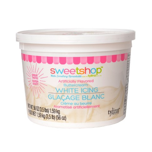 Sweetshop Icing Tub - 3.5lb - image 1 of 1