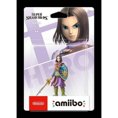 Nintendo Super Smash Bros. amiibo Figure - Hero