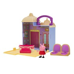Peppa Pig Little Room - Theater Playset