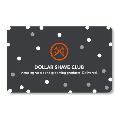 Dollar Shave Club $25 (Email Delivery)