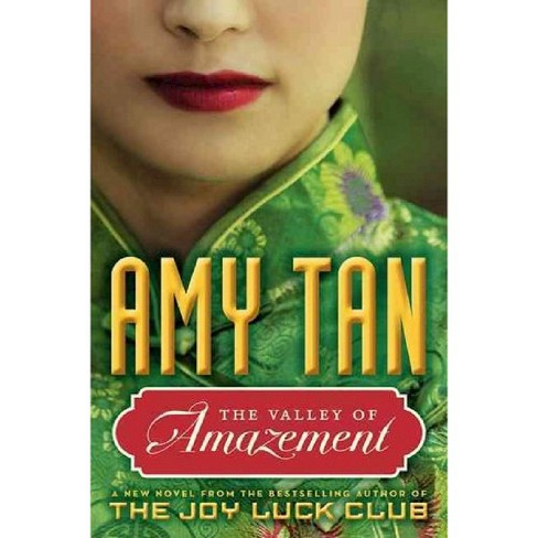 The Valley of Amazement (Hardcover) by Amy Tan - image 1 of 1