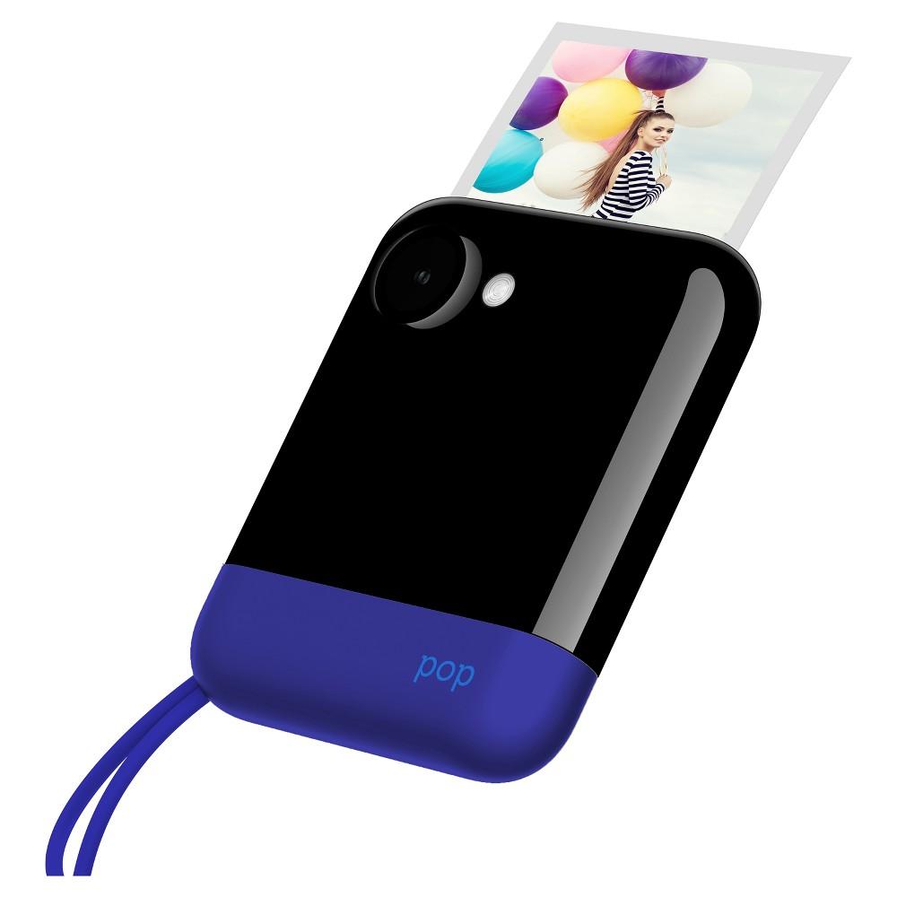 Polaroid Pop Instant Digital Camera - Blue for Polaroid Pop (POLPOP1BL)