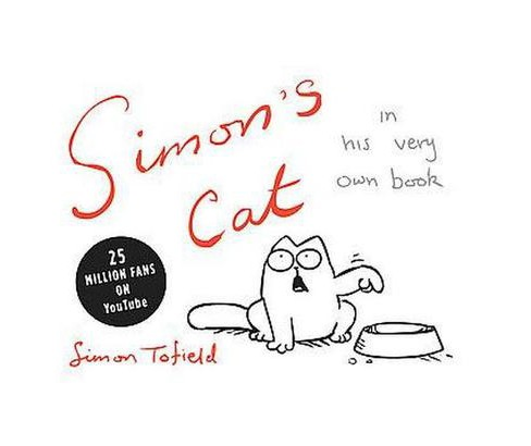 Simon's Cat (Paperback) (Simon Tofield) - image 1 of 1