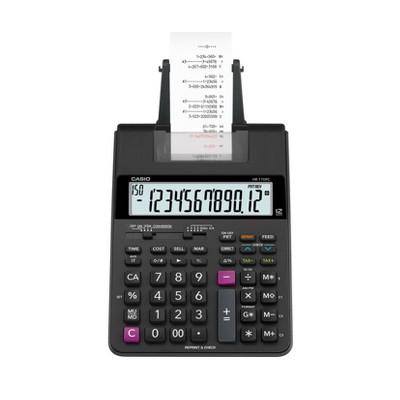 Casio HR-170RC Printing Calculator