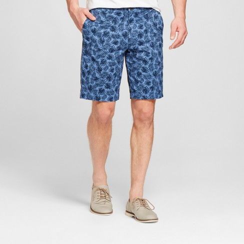 Men's Slim fit Chino Shorts - Goodfellow & Co™ - image 1 of 3