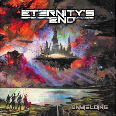 Eternity's End - Unyielding (CD)