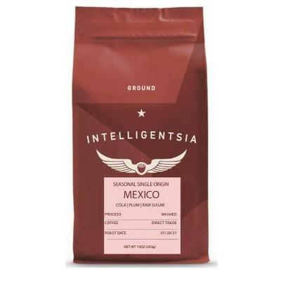 Intelligentsia Seasonal Light Roast Ground Coffee - 10oz