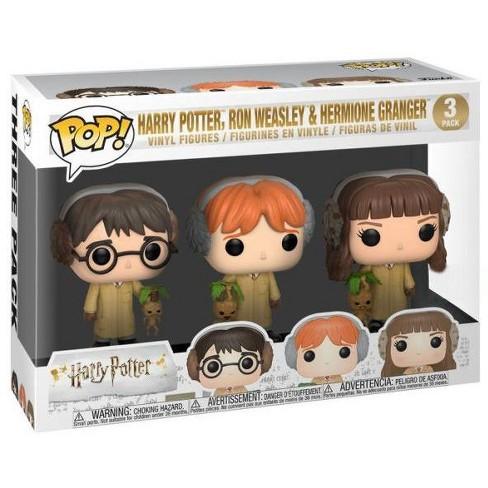 Harry Potter Hermione Granger Action Figure Funko POP Movies