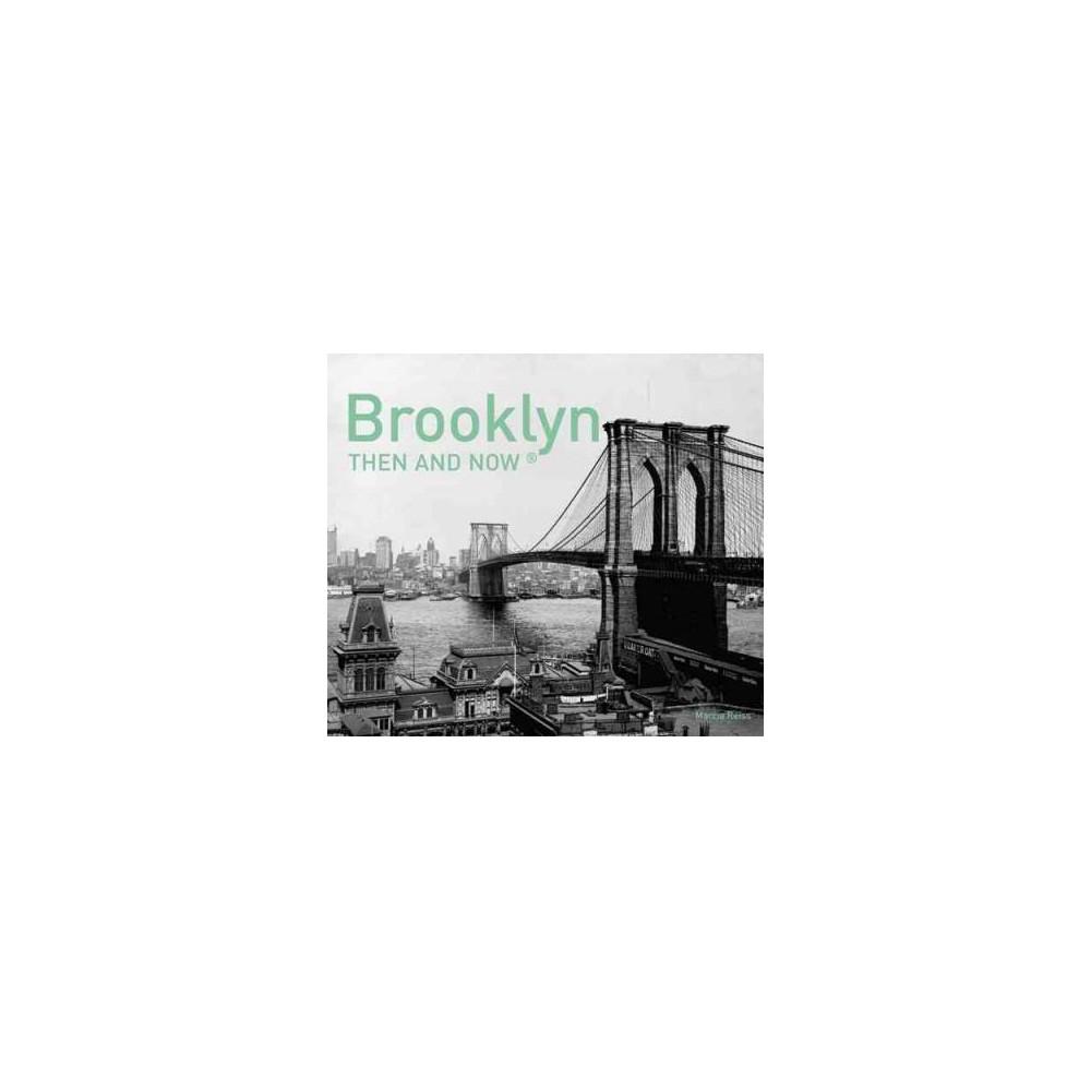 Brooklyn (Hardcover) (Marcia Reiss)