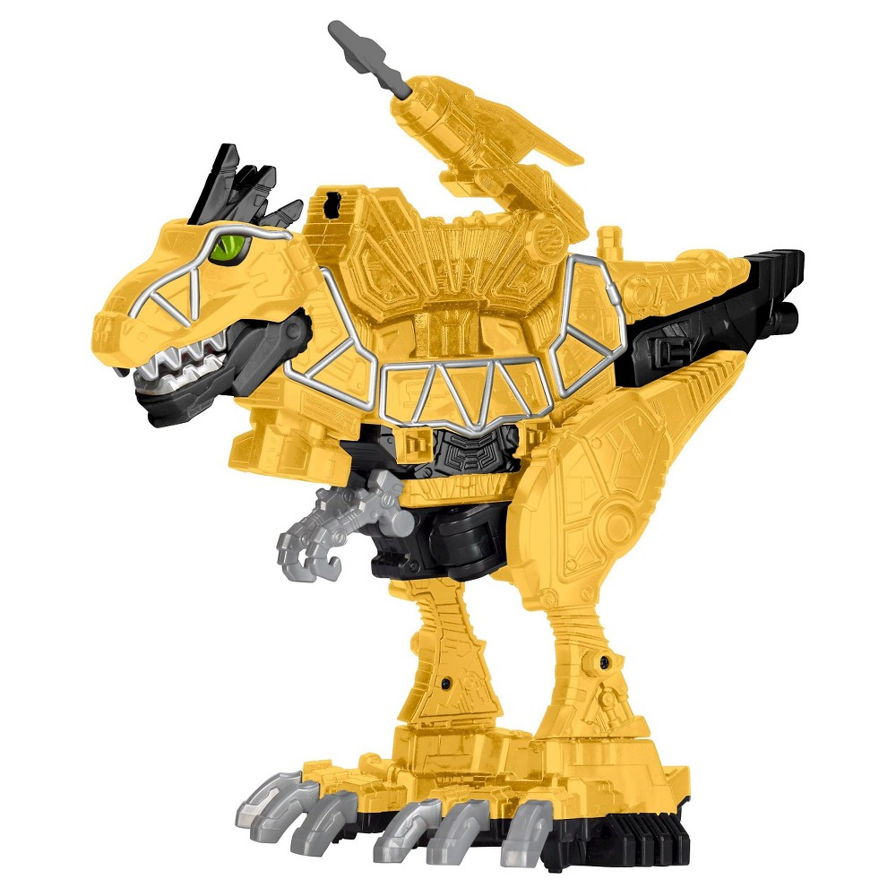 Power Rangers Dino Super Charge – Limited Edition Deluxe Black T-Rex Zord