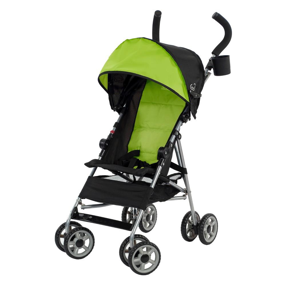 Image of Kolcraft Cloud Umbrella Stroller - Spring Green