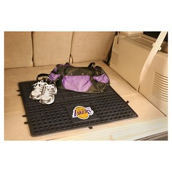Los Angeles Lakers Heavy Duty Cargo Mat