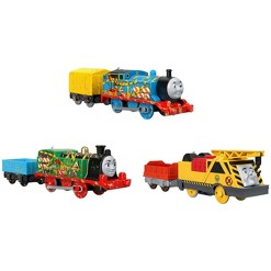 Fisher-Price Thomas & Friends TrackMaster Digging for Treasure