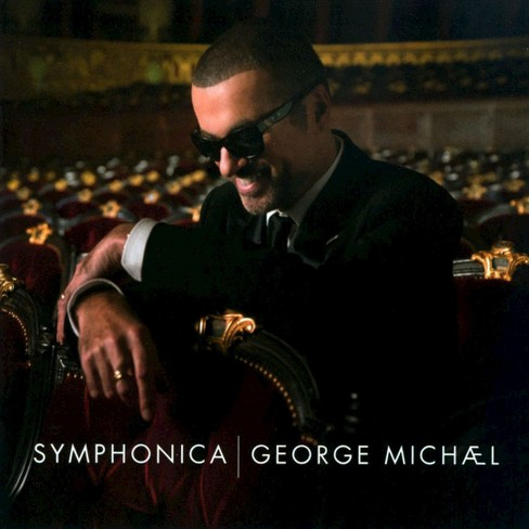 George michael - Symphonica (CD) - image 1 of 1