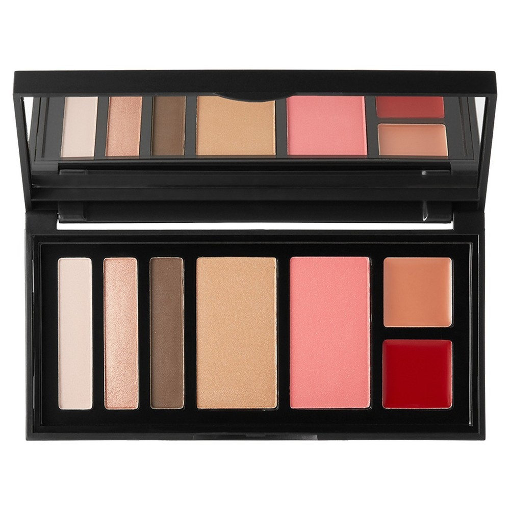 e.l.f. Perfect Face Palette Smoky Matte - .41oz