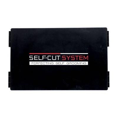 Self-Cut System 3.0 Three-Way Mirror