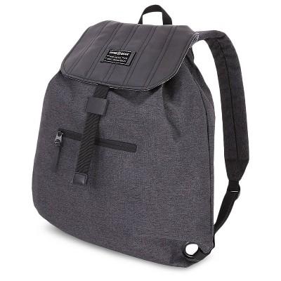 SWISSGEAR 19'' Getaway Collection Cinch Backpack
