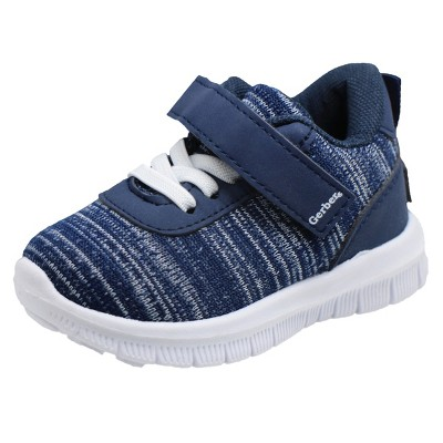 Gerber Athletic Knit Sneakers Toddler Boys