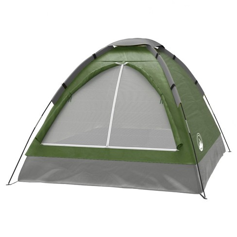 Wakeman Happy Camper Two Person Tent - Green - image 1 of 4