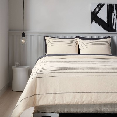 Project 62 Woven Stripe Bedding Collection