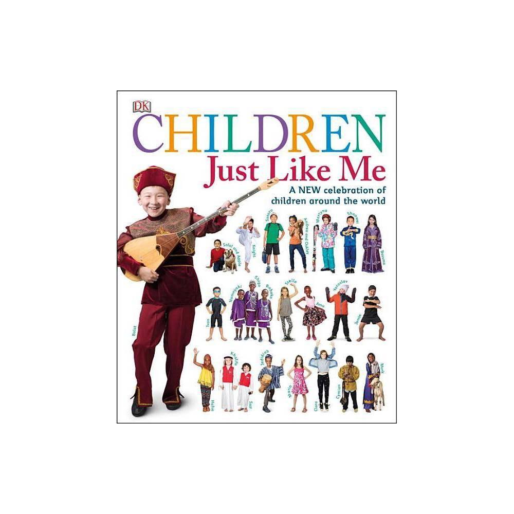 Children Just Like Me Hardcover