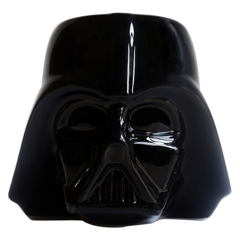 Drinkware Darth Vader Star Wars Irish Coffee Mug - image 1 of 1