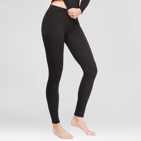 f675d70d4b20 Warm Essentials® by Cuddl Dudds® Women s Smooth Stretch Thermal Leggings