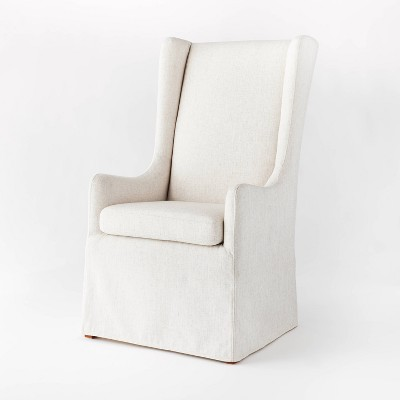 River Heights Slipcover Accent Chair - Threshold™ designed with Studio McGee
