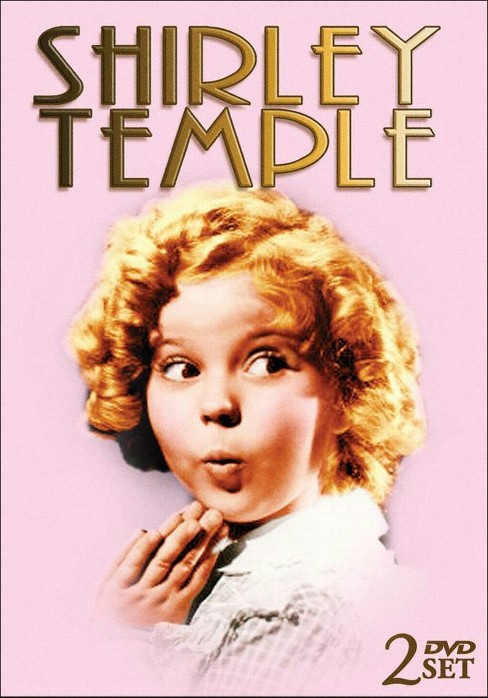 Shirley temple (DVD) - image 1 of 1