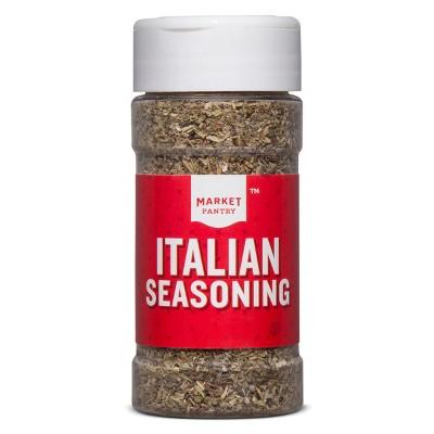 Ground Italian Seasoning - .75oz - Market Pantry™