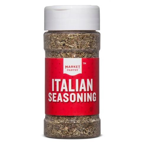 Ground Italian Seasoning - .75oz - Market Pantry™ - image 1 of 1
